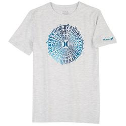 Big Boys Radial T-Shirt