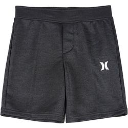 Hurley Big Boys Dri-Fit Solar Pull-On Shorts