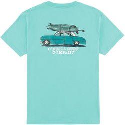 O'Neill Big Boys Hardtop T-Shirt