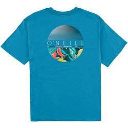 Big Boys Tropics T-Shirt