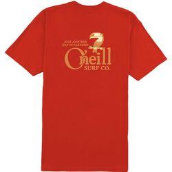 O'Neill Big Boys Toucan T-Shirt