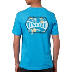 O'Neill Big Boys Tropic Thunder T-Shirt