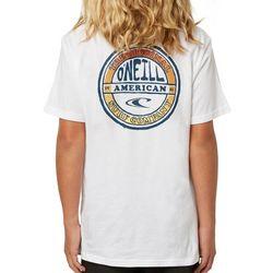 O'Neill Big Boys Roundstuff T-Shirt
