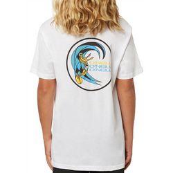 O'Neill Big Boys Suntrunk T-Shirt