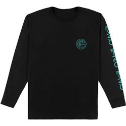 O'Neill Big Boys Surfer Seal Long Sleeve T-Shirt