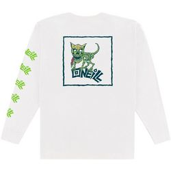 O'Neill Big Boys Long Sleeve Big Dog T-Shirt