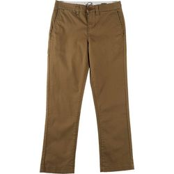 Lost Big Boys Chino Jobless Pants