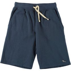 Lost Big Boys Hybrid Fleece Shorts