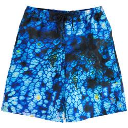 Big Boys Salt Springs Swim Shorts
