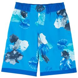 Columbia Big Boys Sandy Shores Tropical Boardshorts