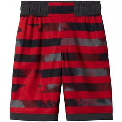Columbia Big Boys Sandy Shores Tie Dye Boardshorts