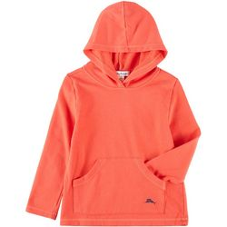 Tommy Bahama Little Boys Solid Hoodie