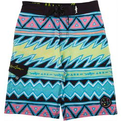 Maui & Sons Big Boys Radness E-Board Shorts