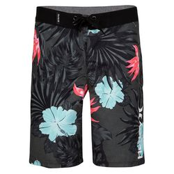 Hurley Big Boys Tropical Shoreline Boardshorts