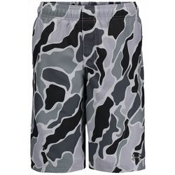 Under Armour Big Boys UA Diverge Volley Boardshorts