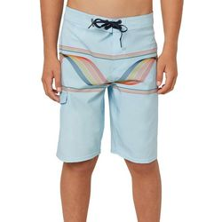 O'Neill Big Boys Hyperfreak DNA Boardshorts