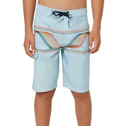 Big Boys Hyperfreak DNA Boardshorts