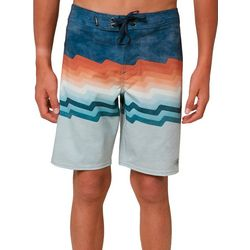O'Neill Big Boys Hyperfreak Bolt Boardshorts