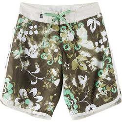 Lost Big Boys Psycho Seaweed Boardshorts