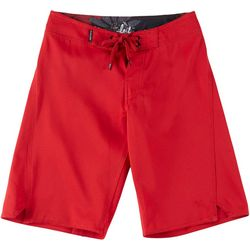Lost Big Boys Regulator Solid Boardshorts