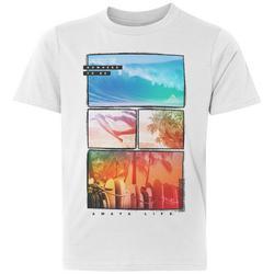 Big Boys Nowhere To Be T-Shirt