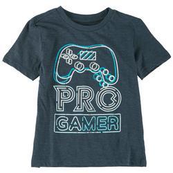 Big Boys Pro Gamer T-Shirt