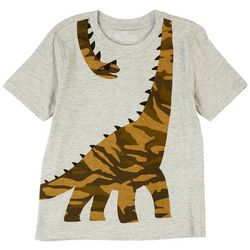 Hollywood Little Boys Around The Neck Dino Top