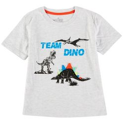Seven Oaks Little Boys Team Dino T-Shirt