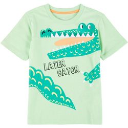 Hollywood Little Boys Later Gator T-shirt