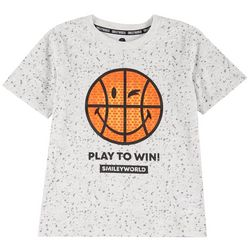 Hollywood Little Boys Play To Win T-Shirt