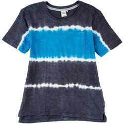 Big Boys Global Tie Dye T-Shirt