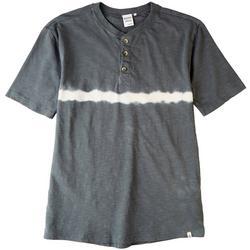Big Boys Anywhere Tie Dye T-Shirt