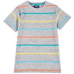 Ocean Current Big Boys Stripe Short Sleeve T-shirt