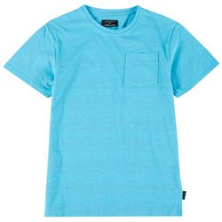 Little Boys Stripe Malibu T-shirt