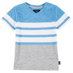 Ocean Current Little Boys Bentley V-neck T-shirt
