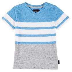 Little Boys Bentley V-neck T-shirt