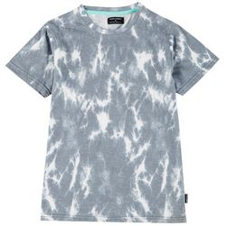 Ocean Current Big Boys Conway Tie Dye T-shirt