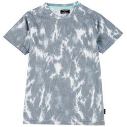 Big Boys Conway Tie Dye T-shirt