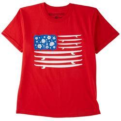 Big Boys Surf USA T-shirt