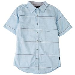 Ocean Current Big Boys Austin Slub Short Sleeve Shirt
