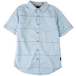 Big Boys Austin Slub Short Sleeve Shirt