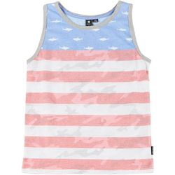 Ocean Current Big Boys Grayson Tank Top