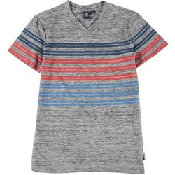 Ocean Current Big Boys Luna V-Neck T-shirt