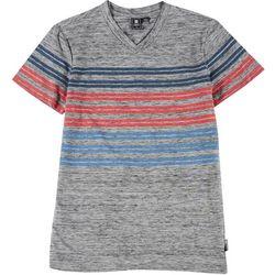 Ocean Current Big Boys Luna V-Neck T-shirt