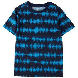 Dot & Zazz Big Boys Tie Dye T-Shirt
