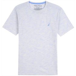 Nautica Little Boys Short Sleeve Evan T-shirt