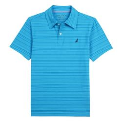 Little Boys Patrick Polo Shirt