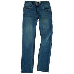 Levi's Big Boys 510 Skinny Denim Jeans
