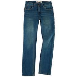 Big Boys 510 Skinny Denim Jeans