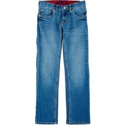 Levi's Big Boys Slim Fit Flex Denim Jeans